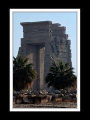 Nochmals Karnak