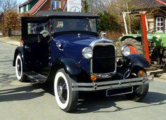 Nochn Ford von annedunnemals:-))