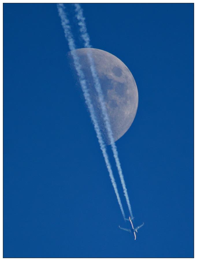 Noch'n Mond-Jet