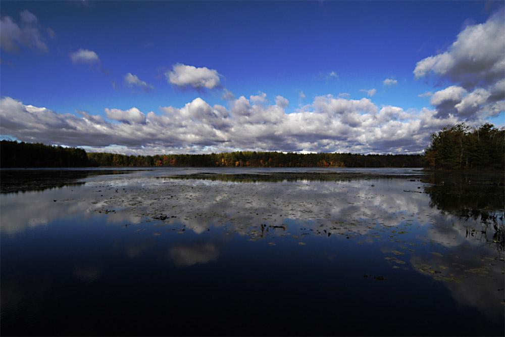 Noch'n See...