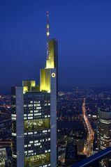 noch'n Turm