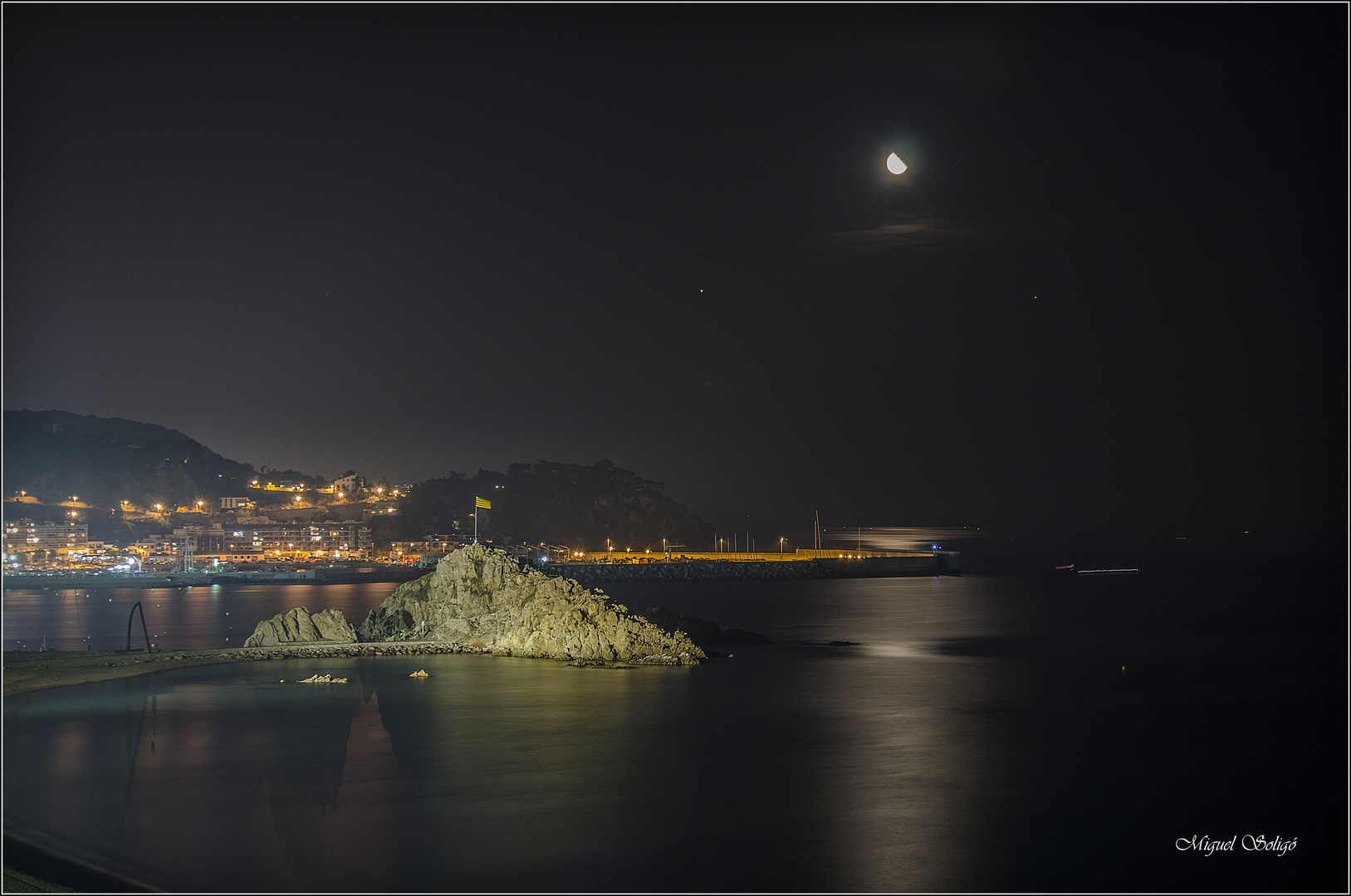 Nocturna (Blanes)