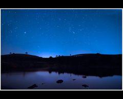 Nocturna Río Tinto