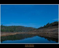 Nocturno: Luz de Luna , Reflejos