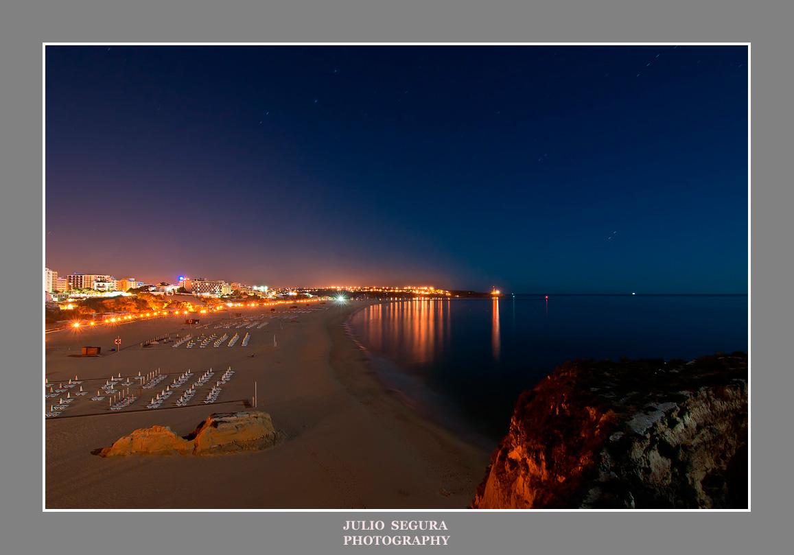 Nocturno Portimao