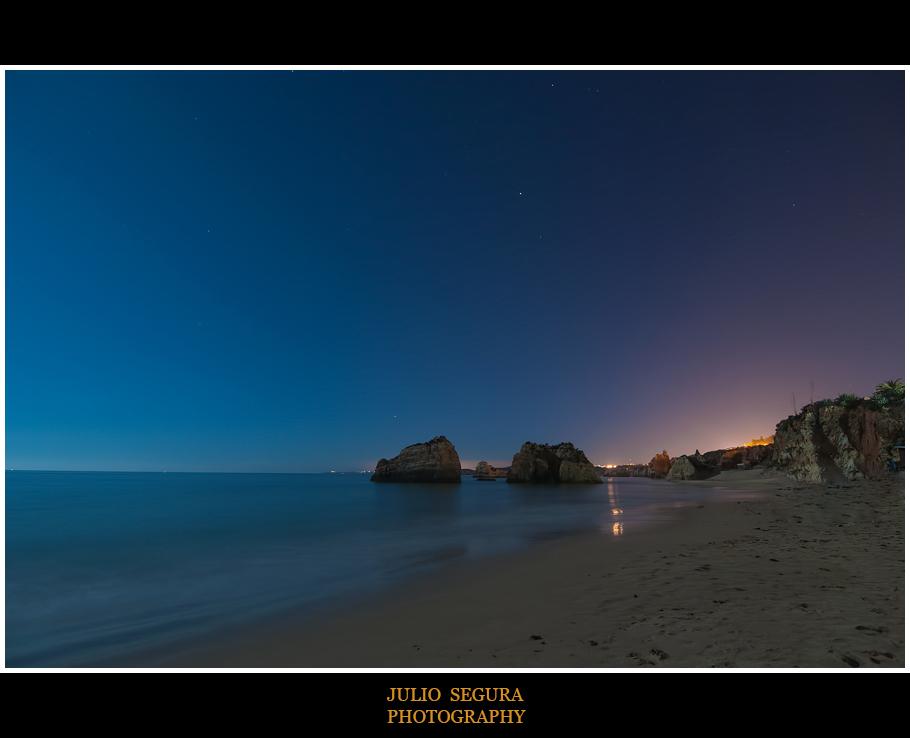 Nocturno Portimao (Portugal)