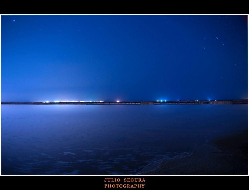 Nocturno Salinas