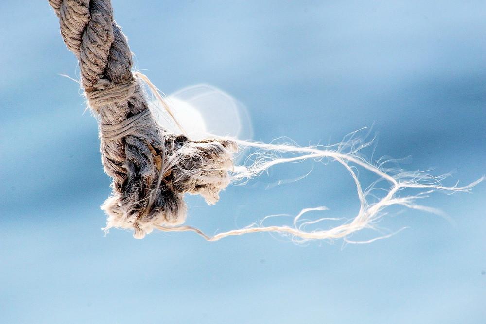 Nodi al vento