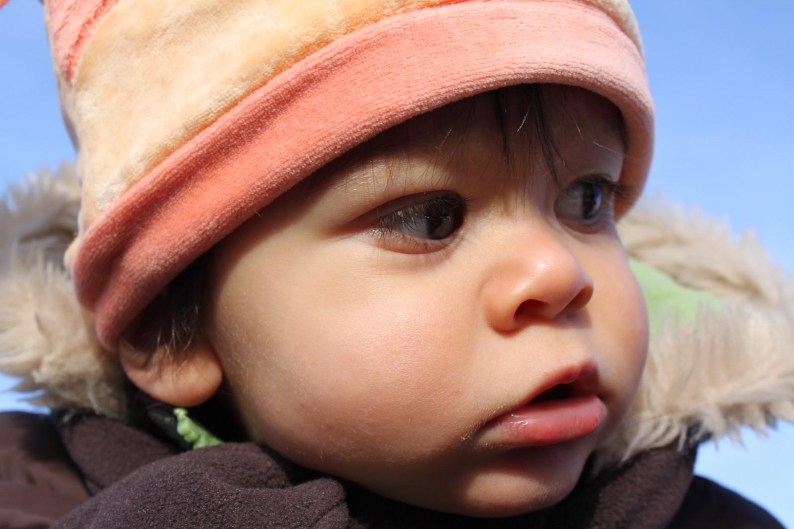 Noé, 1 an et demi (3)