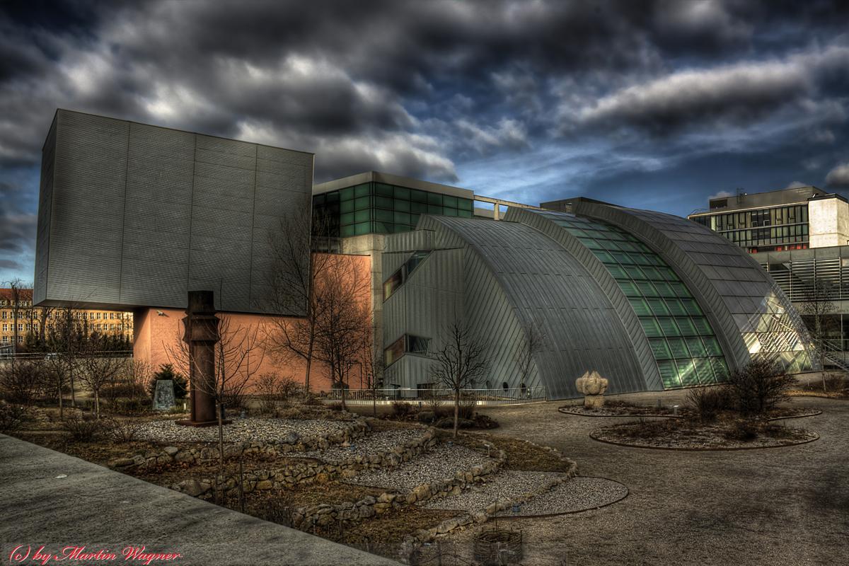 NÖ Landesmuseum St.Pölten