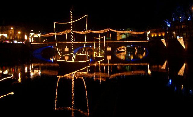 Noël LAVAL 2002.