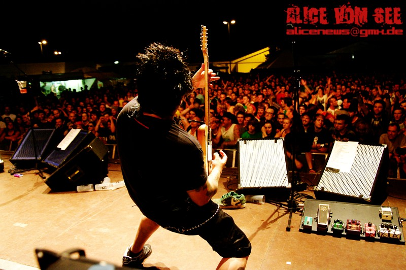 NOFX on Stage #2