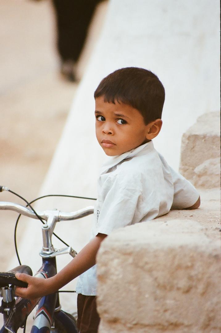 """Non è """"solo"""" una bicicletta..."""