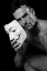 Non più maschera