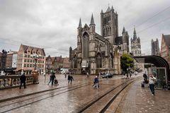 Non solo Bruges