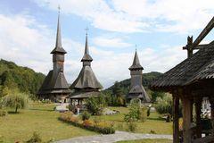 Nonnenkloster Barsana