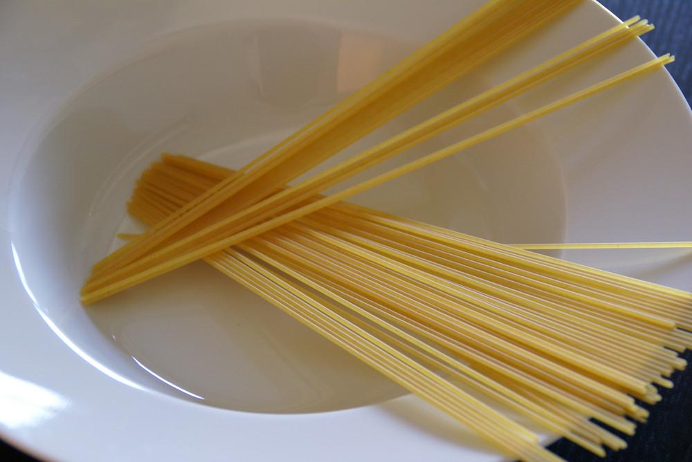 Noodles...