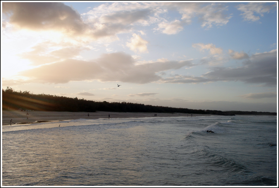 Noosa Heads Sunset