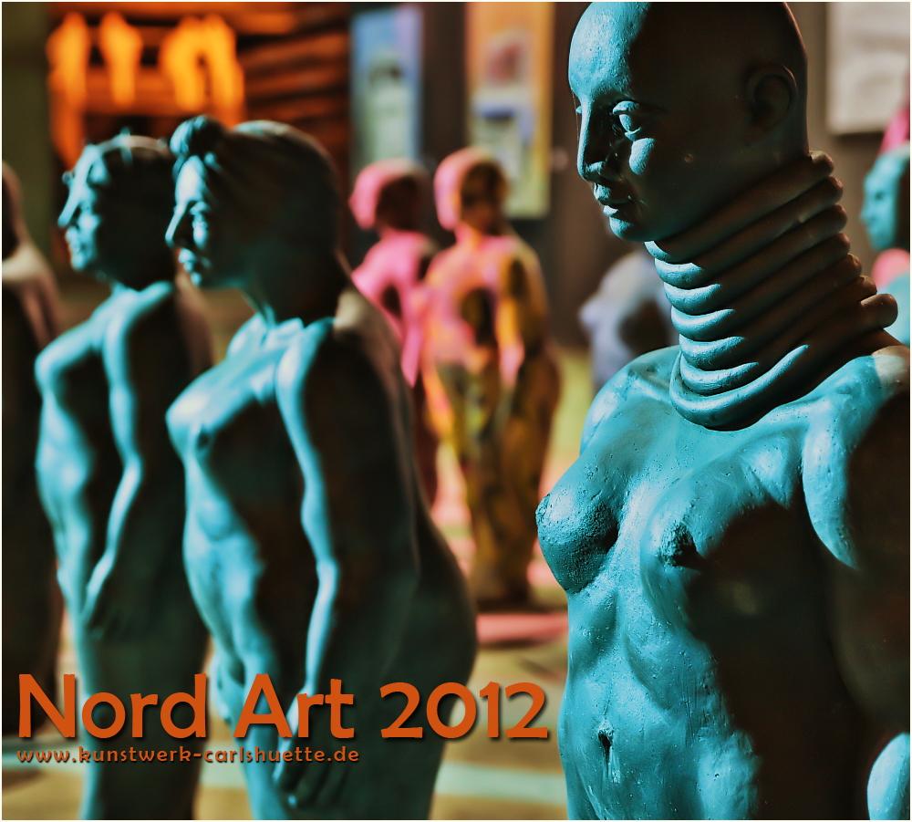 Nord Art 2012