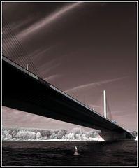 Nord Brücke IR