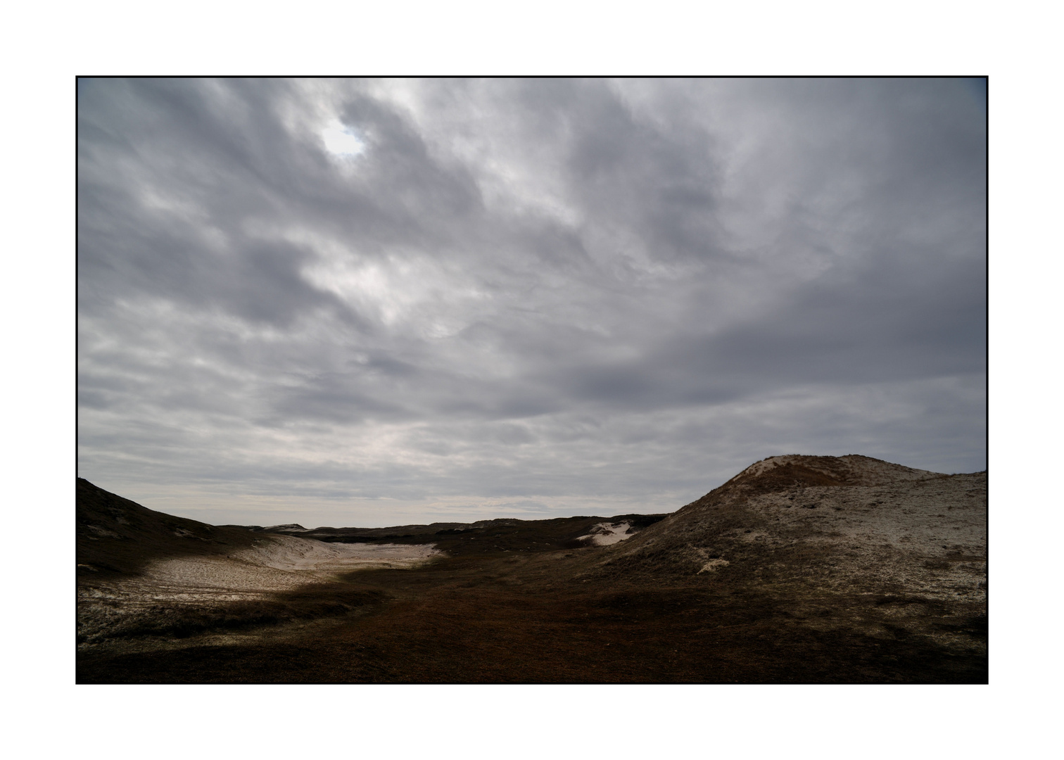 Nord Holland - Dunes