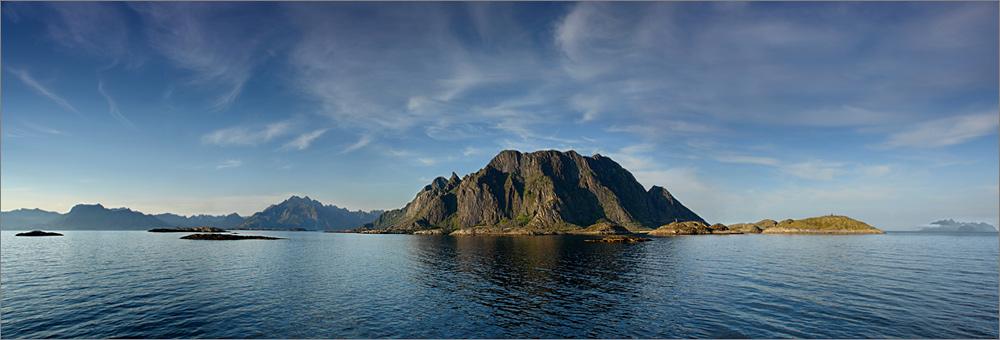 Nord-Panorama
