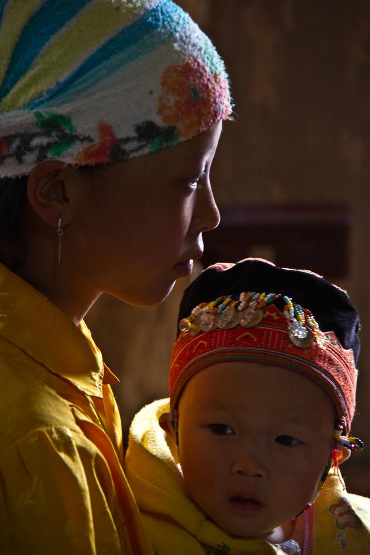 Nord Vietnam - marzo 2012