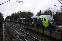 Nordbahn XXL