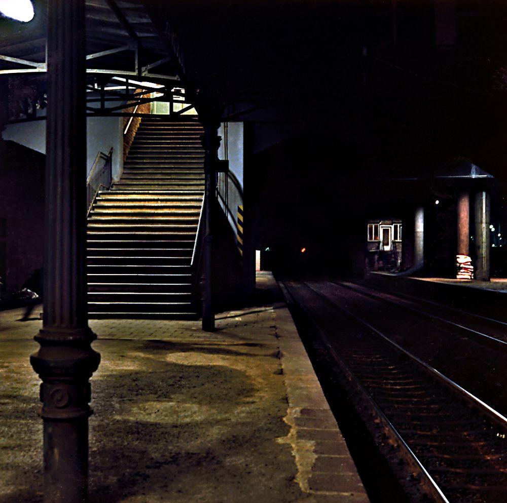 nordbahnhof II, darmstadt, germany