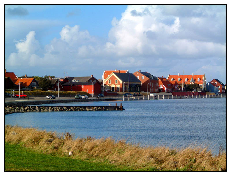 Nordby Haven