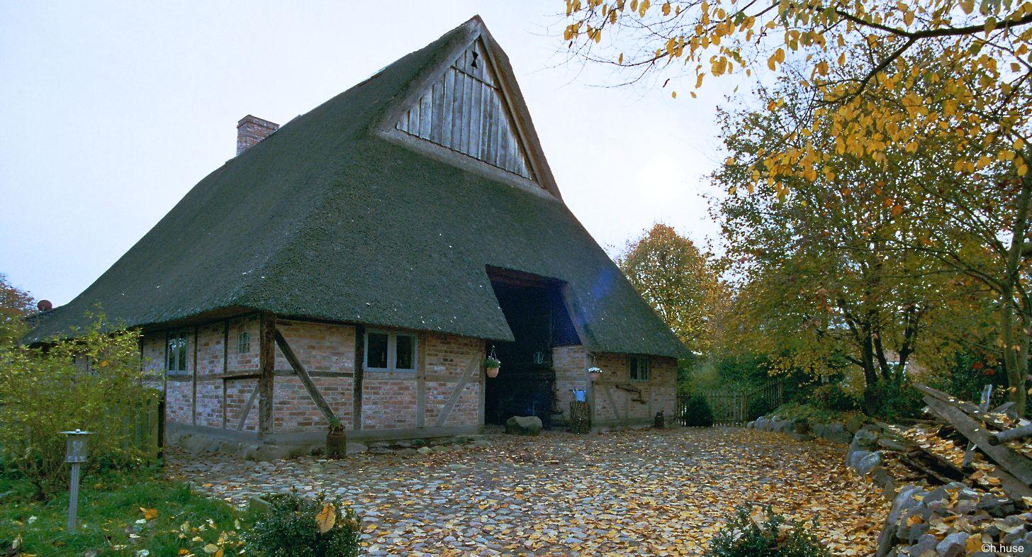 Norddeutsche Herbstromantik