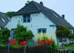 Norddeutsches Häuschen