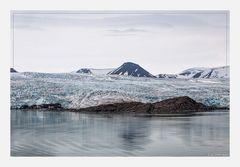 Nordenskiöldgletscher Spitzbergen