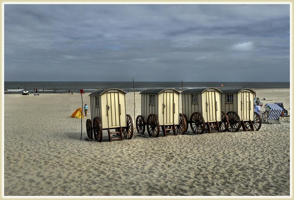 Norderney Anno 1911