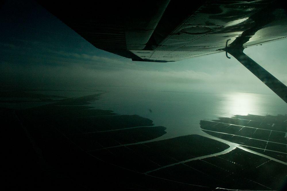 nordfriesische Küste ( V. )