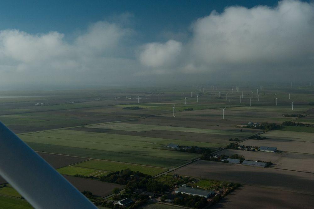 Nordfriesische Küstenlandschaft 2013