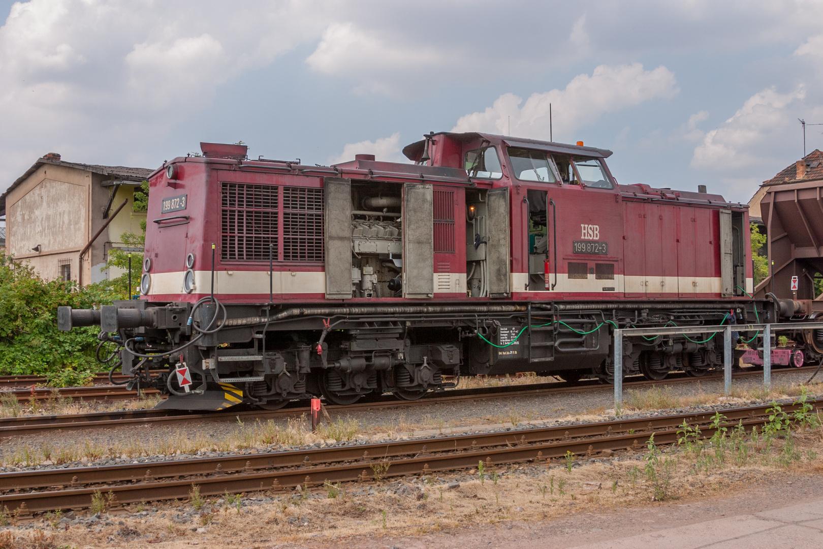 Nordhausen, 199 872-3