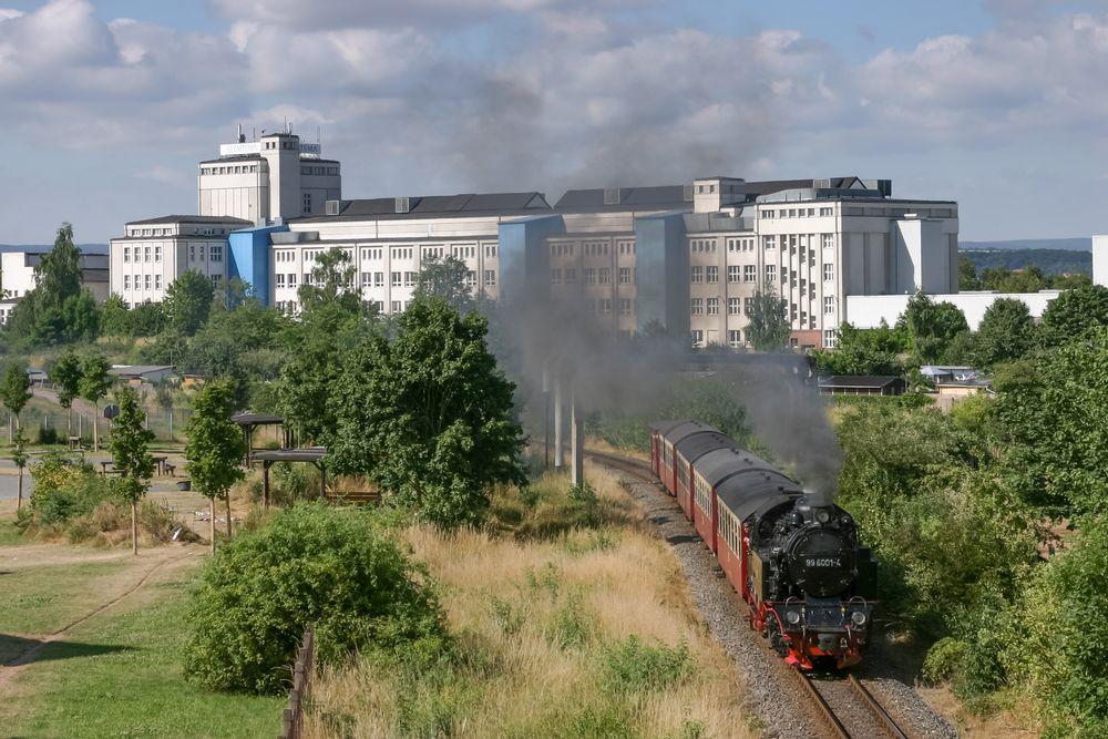 Nordhausen Altentor, 99 6001-4