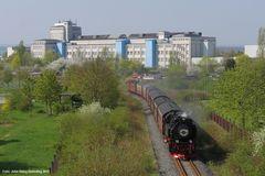 Nordhausen Altentor, 99 7245, Mai 2013