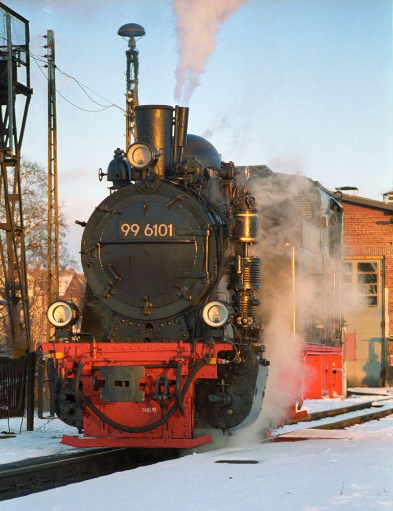 Nordhausen Nord, 99 6101