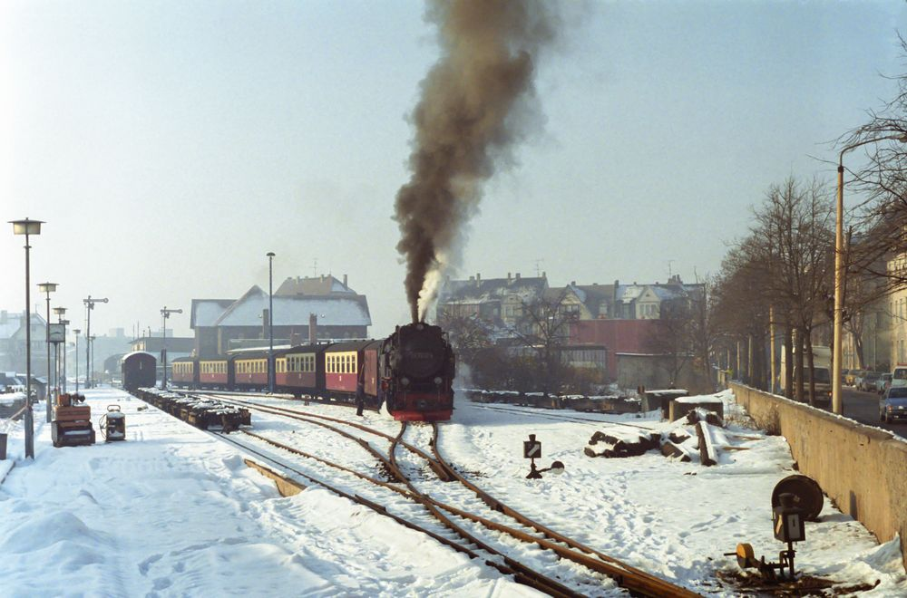 Nordhausen Nord, 99 7232-4