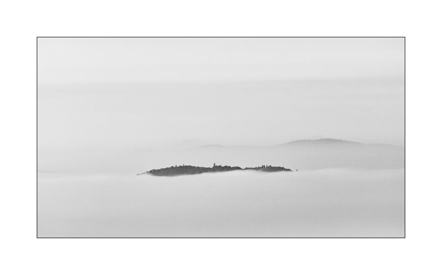 nordhessischer Nebelmorgen