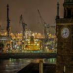 Nordic Alianca @Dock Elbe 17
