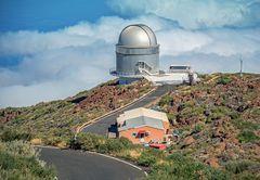 ::. Nordic Optical Telescope .::