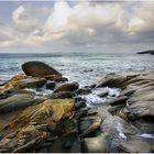 Nordic seaside