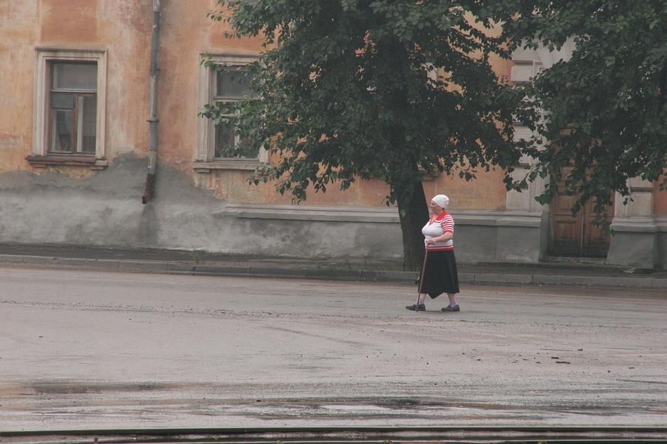 Nordic Walking reduziert...