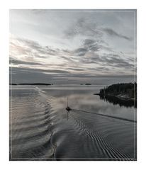 Nordische Landschaften