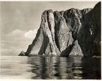 Nordkap ,Foto von 1929.