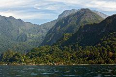 Nordküste Insel Seram/ Molukken