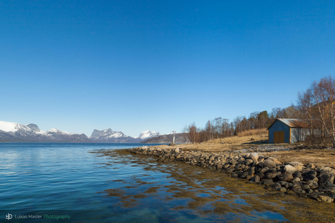 Nordland Norwegen